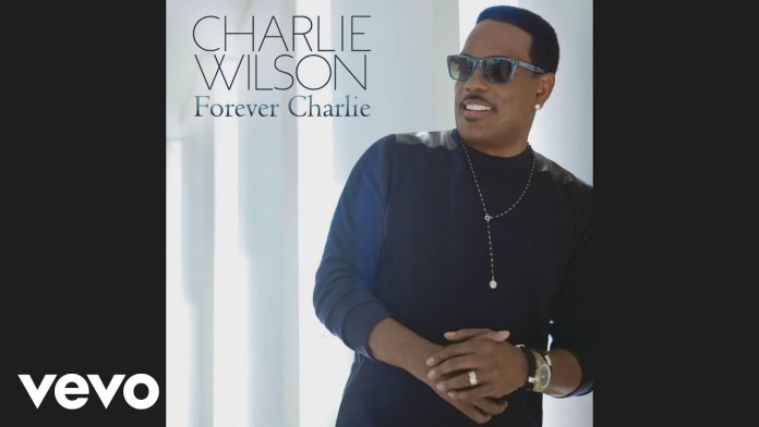 Charlie Wilson – Somebody Loves You (Audio)