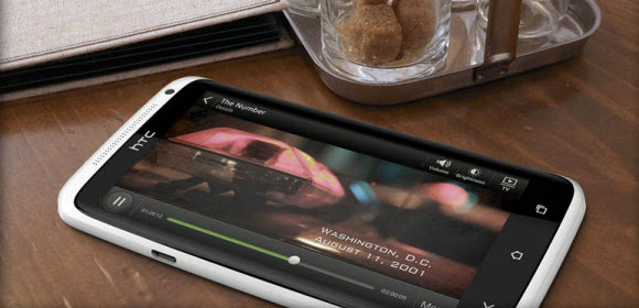 HTC Edge: The rise of HTC from a vague contract maker to a Smartphone designer