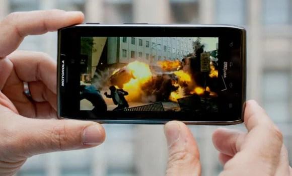 Motorola RAZR MAXX: Where Does It Stand?