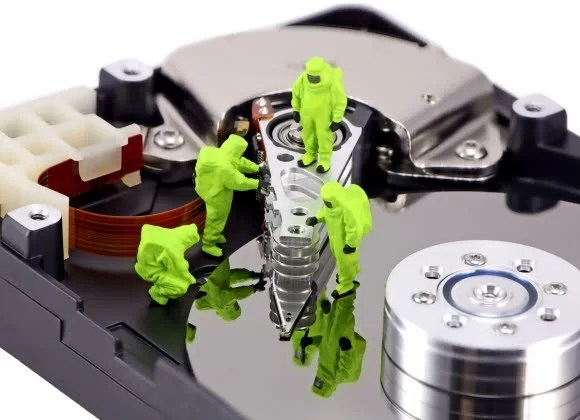 How To Recover Data Using EaseUS Data Recovery Wizard Professional Software