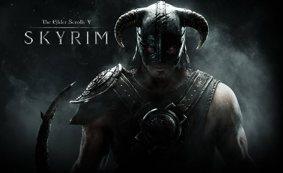 The Elder Scrolls V: Skyrim – One of the Best Video Games You Should Own
