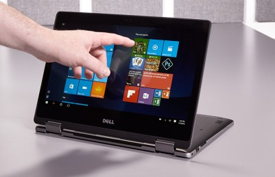 Dell Inspiron 13 7000 2in1 laptop