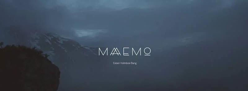 Maeemo