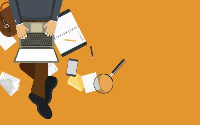 5 Reasons Why Blogging Can Make You a Better Academic Writer