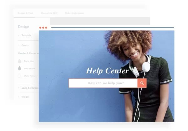 Wix Answers Help Desk