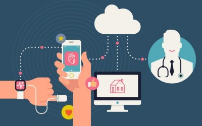 Digital Healthcare Startups Coming Up