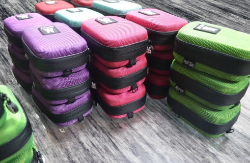 Mad Toto Colorful Cases