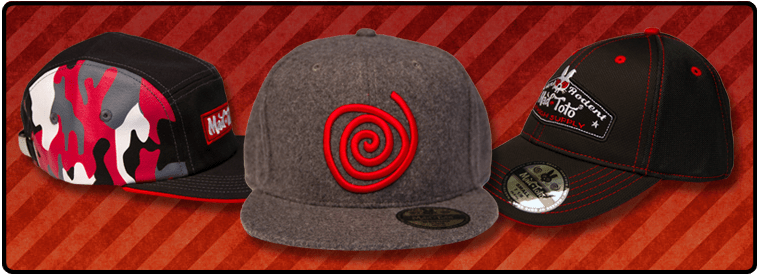 New Mad Toto Headgear - Hats, Beanies and More