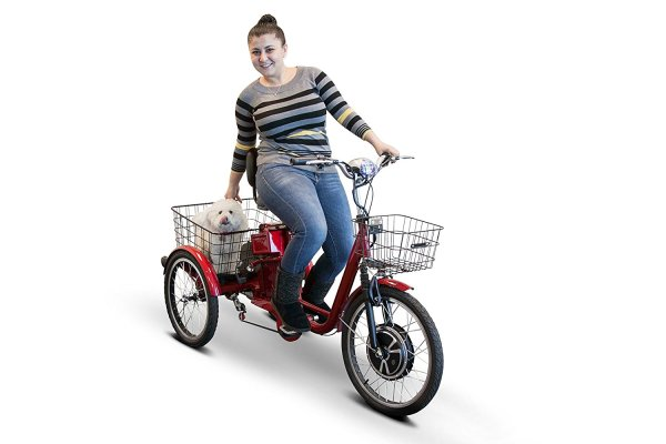 Wearing The Right Clothing When Riding A Tricycle