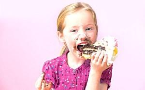 makanan penambah berat badan anak