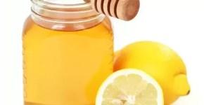 Cara-Membuat-Masker-Lemon-dan-Madu