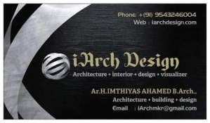 iArch Design