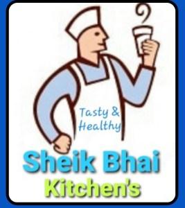 Sheikh Bhai Kitchen's