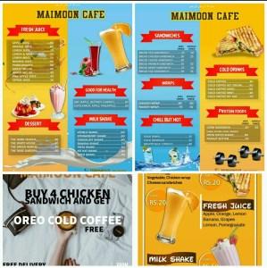 Maimoon Cafe, Madukkur