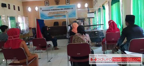 Alat Rekam KTP Eletronik Di 7 Kecamatan Rusak, Perekaman KTP EL Di Kabupaten Bangkalan Terhambat