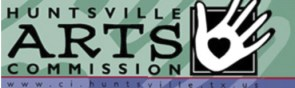 Huntsville Arts Commission Logo