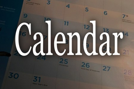 Madville Publishing Events Calendar