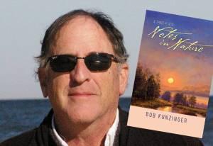 Bob Kunzinger Signing AWP 2020 @ Madville Publishing Booth #1658