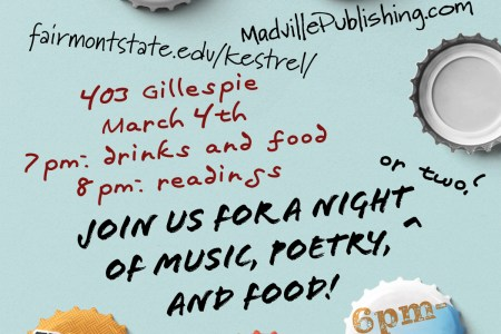 AWP20 ad with Madville/Kestrel events