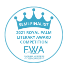 Mistakes by the lake is a semi-finalist in the 2021 Royal Palm Literary Award Competition!