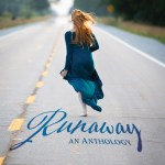 Runaway Anthology Cover