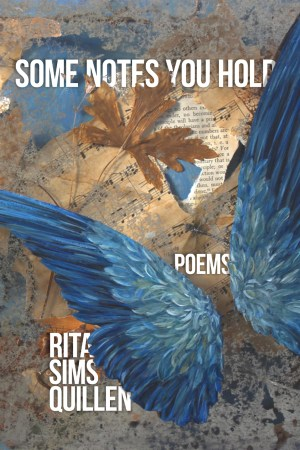 Some Notes You Hold: New and Selected Poems by Rita Sims Quillen