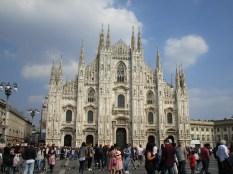 Duomo il Milano