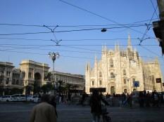 Piazza del Duomo!