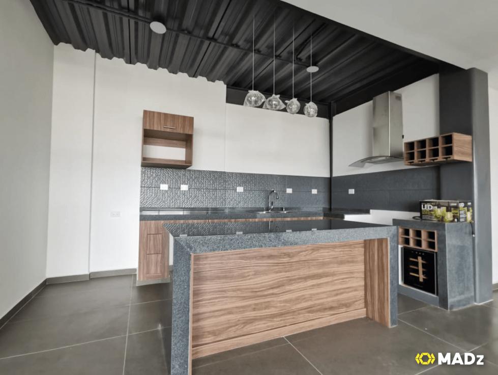 Cocina_Mesa de trabajo 1