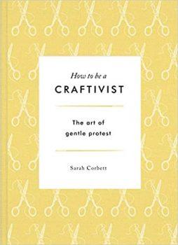 Cover of the Craftivist Handbook