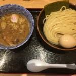 【東陽町】舎鈴 東陽町店(シャリン)、美味しいつけ麺【定番+穴場】