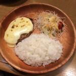【南行徳】びっくりドンキー 南行徳店、フォンデュ風チーズバーグディッシュを食べてきた【ファミレス】