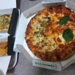 【浦安】ピザーラ 浦安店(PIZZA-LA)、お家でピザを楽しもう【デリバリーピザ】