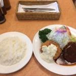 【錦糸町】レストラン シラツユ (SHIRATUYU)、モヤモヤさまぁ~ず2でも紹介【老舗洋食店】