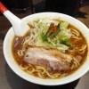 【ラーメン】らーめん神宮、野菜のベジポタ系トロ〜リ濃厚魚粉スープが美味い【オススメ】
