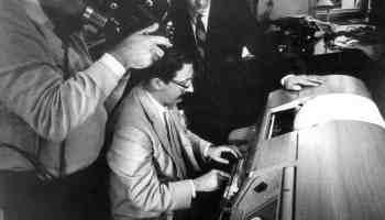 Dr  Hideko Kunii / Computer Graphics Pioneer | John Maeda's