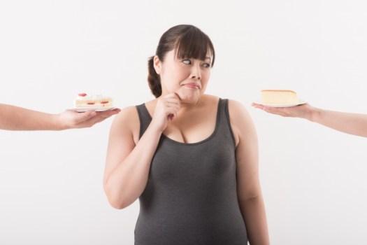 ダイエットは理屈では簡単