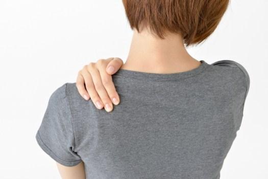 身体の歪みと免疫力