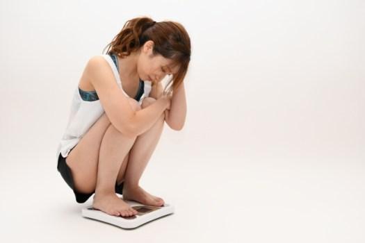 ダイエットと停滞期の抜け出し方
