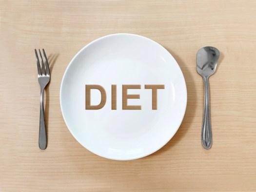 無理な食事制限の危険性