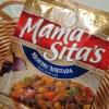 昨日のお昼はメヌード…アフリターダ?とっても美味しいフィリピン料理