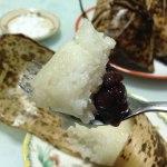 ママの初挑戦!ココナツ風味の甘いお菓子のフィリピン風ちまき【スーマン】
