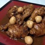 【発見!】フィリピン家庭料理の『チキンアドボ』をおいしく作るためのコツ