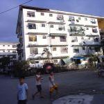 【日本人でも住める?】フィリピンマニラの現地の人が住むアパートの中はこんな感じ