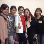 フィリピン人も大集合!今年も富士市の「外国人のための日本語講座」が始まりました