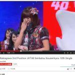 AKB48からJKT48に移籍した仲川遥香(はるごん)のインドネシア語がすごい!