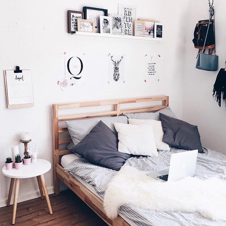 die erste eigene wohnung 5 tipps f r den anfang. Black Bedroom Furniture Sets. Home Design Ideas