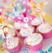 Cupcakes #maedecora