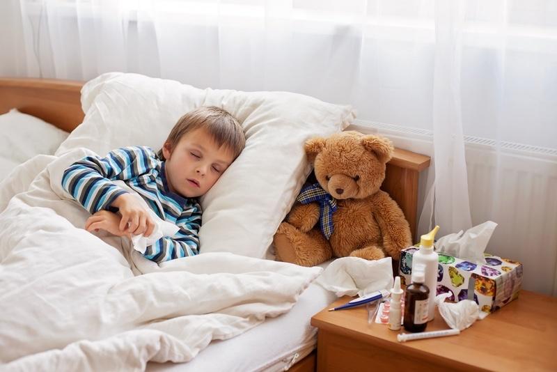 Se seu filho fica doente no inverno ou quando está muito frio, você não pode perder esse post! Tem como previnir que isso aconteça. Confira as informações pule essa sensação de impotência ao ver seu filho doente nesse ano.