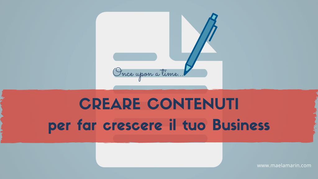 come-creare-contenuti